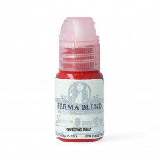 Perma Blend Queens Red 15 мл