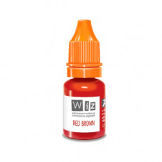 WizArt Red Brown Strong 10 мл
